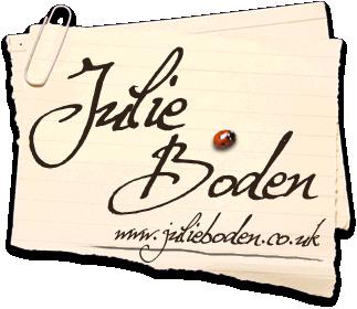 Julie Boden